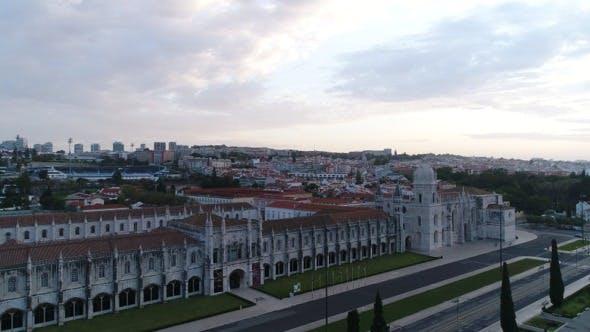 Thumbnail for Jerónimos Monastery, Lisboa, Portugal