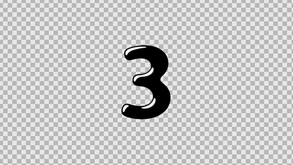 Thumbnail for Inky Countdown