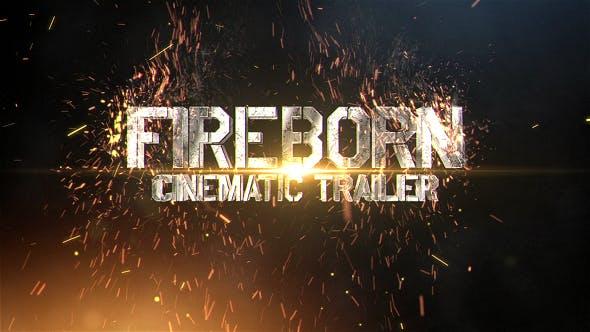 Thumbnail for Fireborn Cinematic Trailer