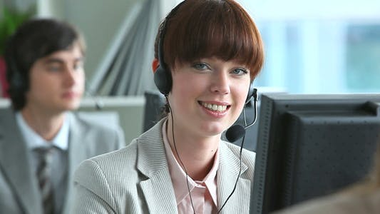 Cover Image for Customer Support Representative