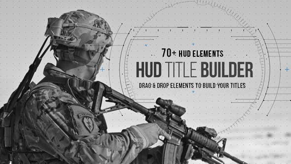 Thumbnail for HUD Title Builder