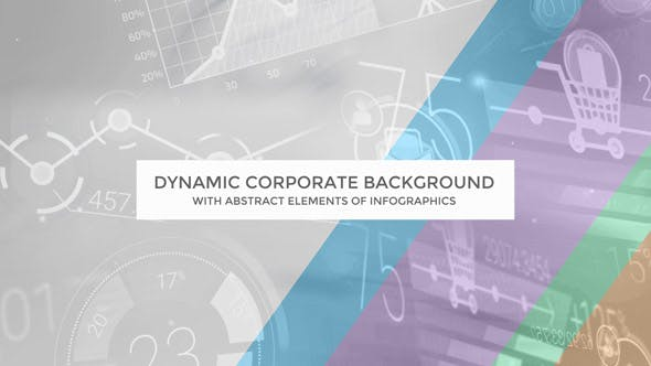 Thumbnail for Dynamic Corporate Backgrounds