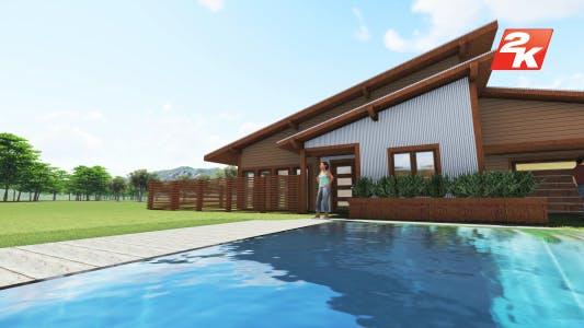 Thumbnail for Luxury Villa