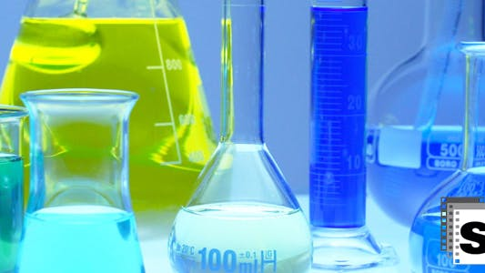 Cover Image for Laboratory Flasks Equipment