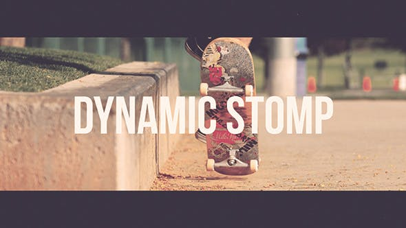 Thumbnail for Dynamic Stomp