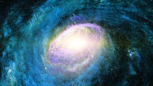 Beautiful Spiral Galaxy