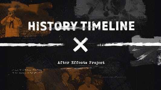 Thumbnail for History Timeline