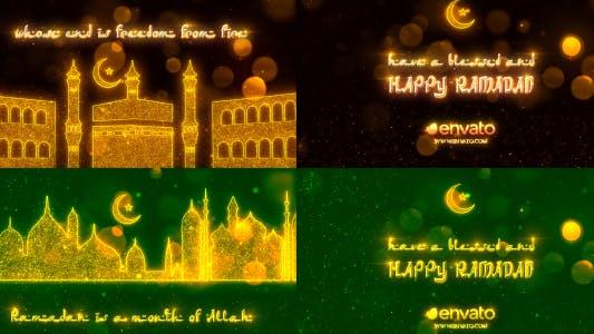 Ramadan-Öffner