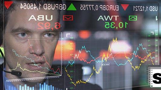 Thumbnail for Stock Trader