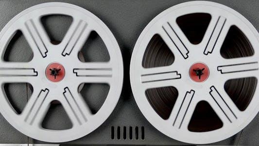 Thumbnail for Vintage Tape Recorder 3