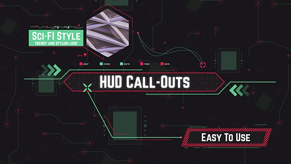 Thumbnail for Call-Outs