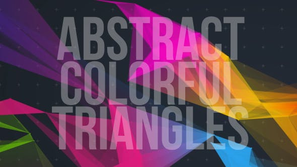 Thumbnail for Abstract Colorful Geometry