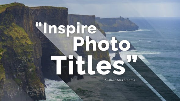 Thumbnail for Photo Quotes - Inspirational Quotes