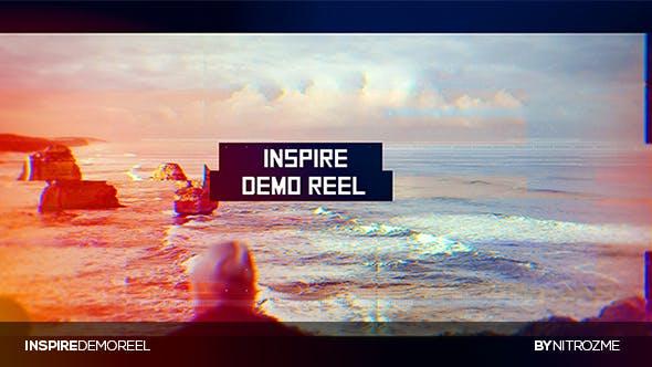 Inspire - Carrete de demostración