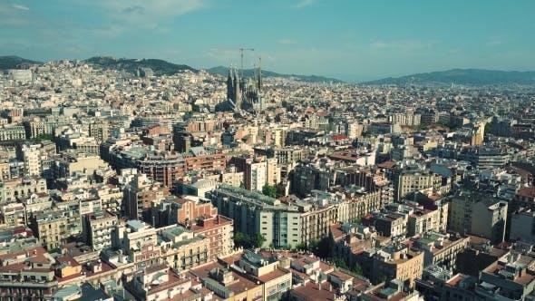 Thumbnail for Barcelona City Spain
