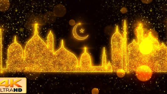 Thumbnail for Ramadan Background