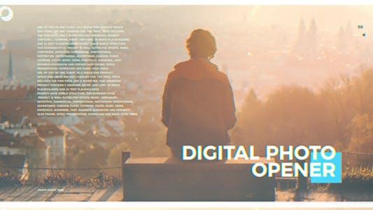 Thumbnail for Digital Photo Opener