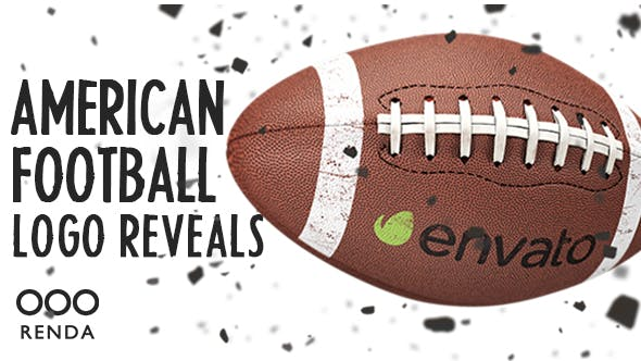 Thumbnail for American Football Logo Reveals