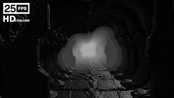 Thumbnail for In Alien Ship HD