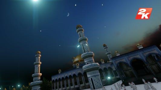 Thumbnail for Ramadan Mosque