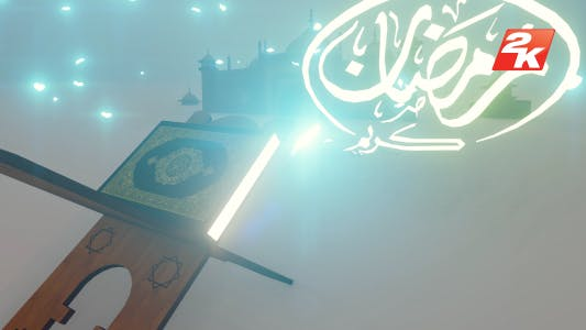 Holy Quran Generic Background