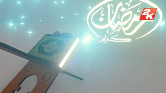 Holy Quran Generic Background-2