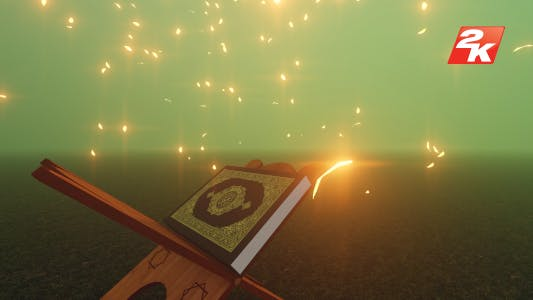 Holy Quran Generic Background-6