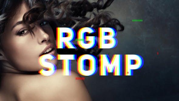 Thumbnail for RGB STOMP
