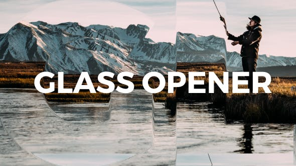 Cover Image for Glass Opener