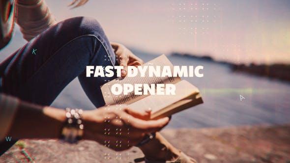 Thumbnail for Fast Dynamic Opener