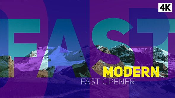 Thumbnail for Modern Fast Opener