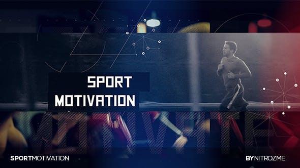 Thumbnail for Sport Motivation Promo