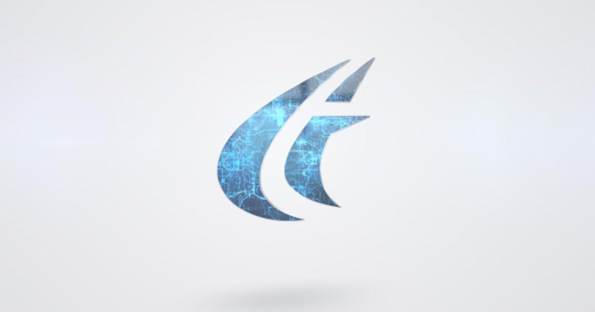 Download Clean Tech Logo by Creattive