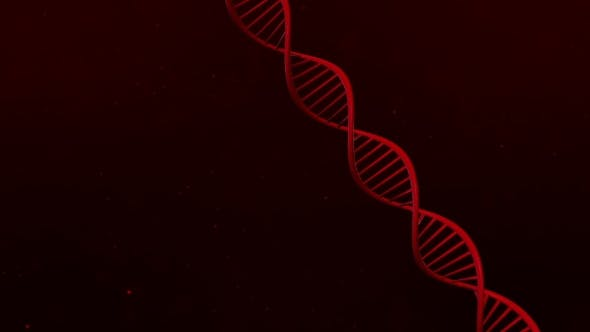 Thumbnail for Abstract DNA