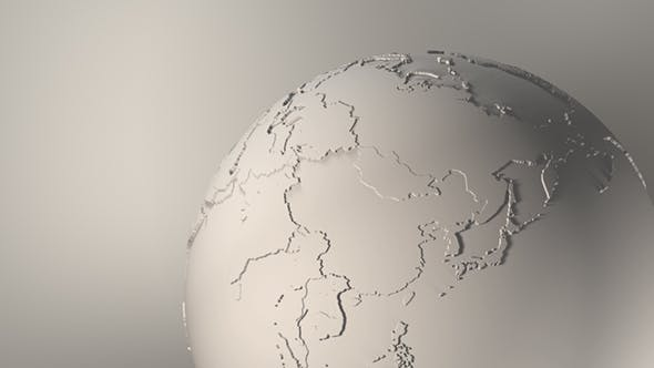 Thumbnail for White World Background