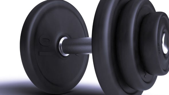 Cover Image for Dumbbell Rolling and Hits Another One