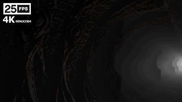 Thumbnail for In Alien Ship 8 4K
