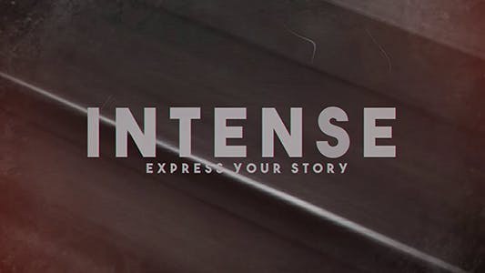 Thumbnail for Intense