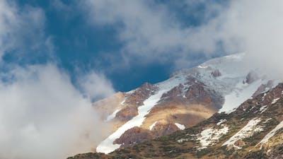 Kala Patthar, Everest Region, Nepal