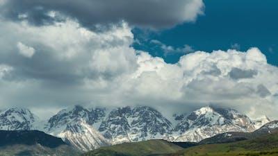 Mountain Nepal, Himalayas