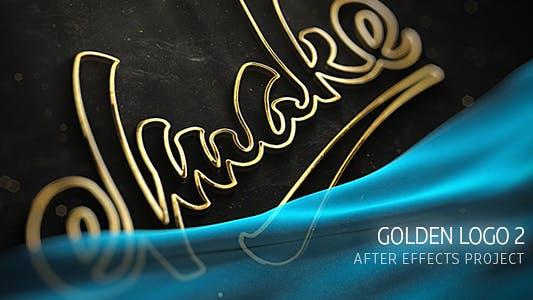 Thumbnail for Gold Logo