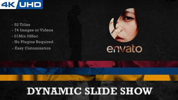 Thumbnail for Dynamic Slide Show
