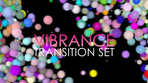 Thumbnail for Vibrance Transition Set