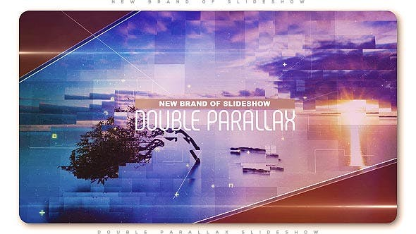 Cover Image for Double Parallax Slideshow