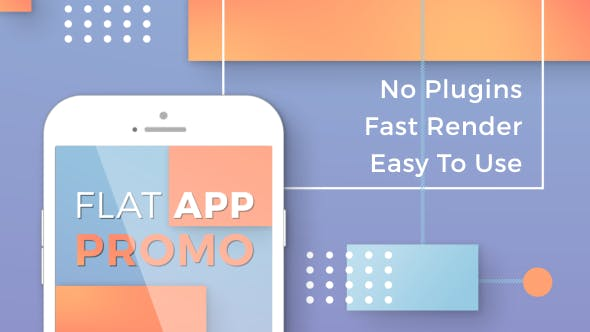 Thumbnail for Flat App Promo