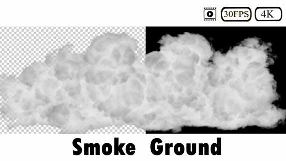Thumbnail for Puffy Smoke