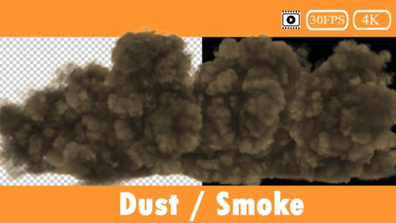 Thumbnail for Dust Storm