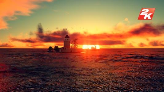 Thumbnail for Sunset Girl Tower