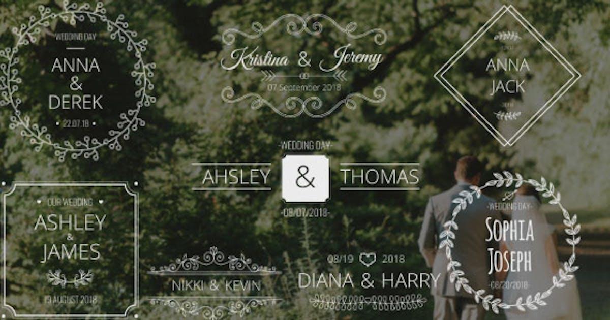 Download Wedding Names by mdlabdesign