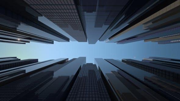 Thumbnail for Sun  Over Business Center
